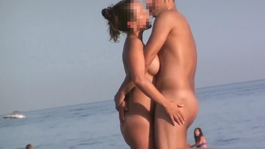 Sex ヌーディスト ビーチ
