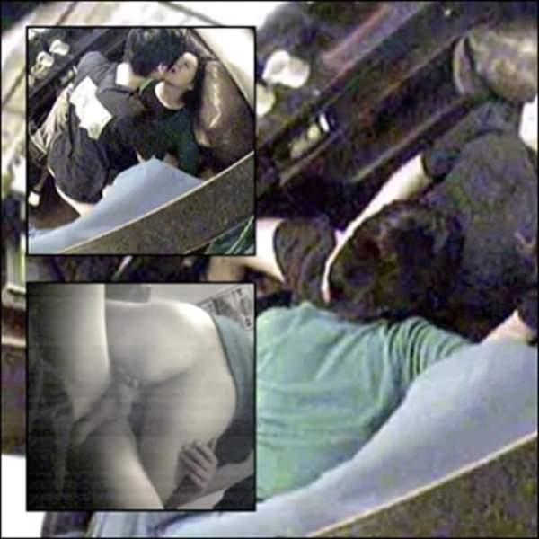 これはやば過ぎだろ!!ネットカフェでエッチしてるカップル隠し撮り成功wwwww 2332