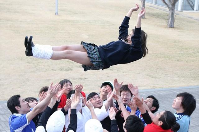 ハツラツとした運動部の女子高生エロ画像スレwwwwwww 8aHRMlY
