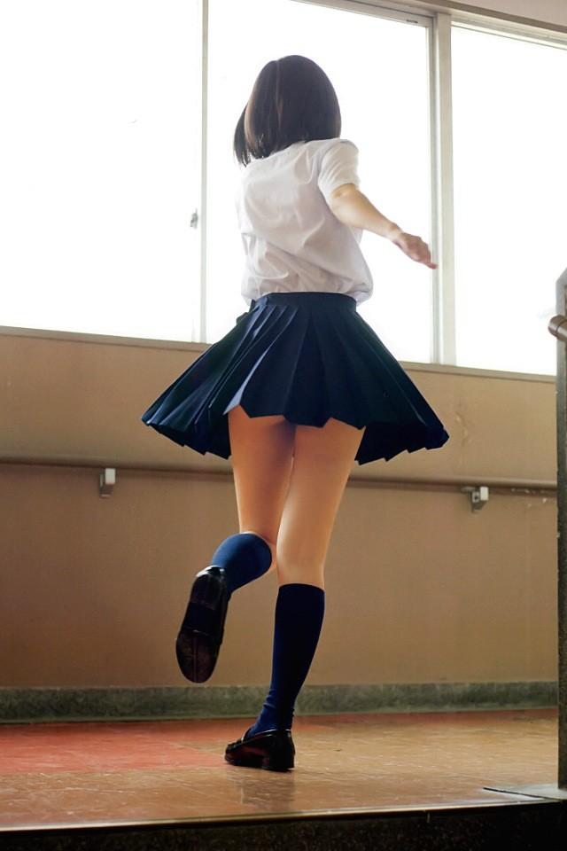 ハツラツとした運動部の女子高生エロ画像スレwwwwwww yFy4Goj