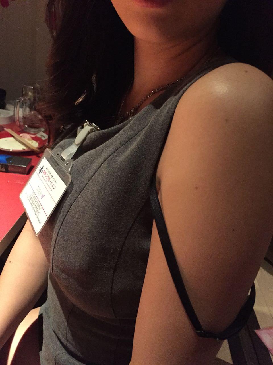 ピンクコンパニオンのお遊びを初めて経験した結果www上司にフェラ見られて超気まずいwww 1039