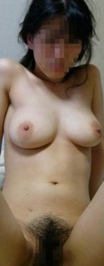 アラサー彼女の巨乳おっぱいwwwもみ応え抜群の素人のおっぱいwww 3014