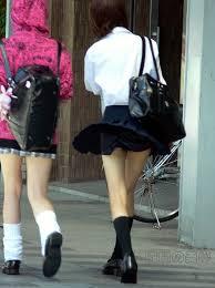 最近の女子高生の発育が良く分かる太もも画像貼ってくぞぉーwwwwwwwwwwwww Aiueyu9