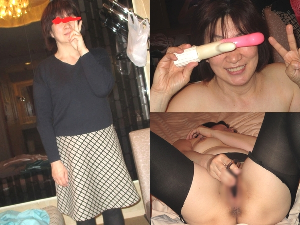 女は歳が増すごとに性欲増加するぞ〜www旦那に満足出来なくなってド変態オナニーダァ〜www
