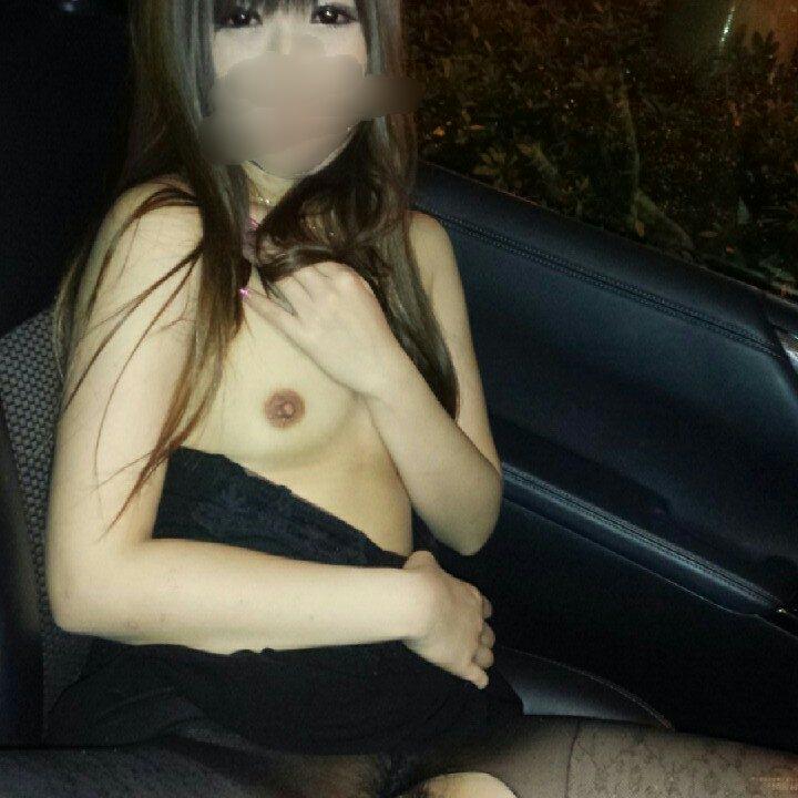 ドスケベ☆エロエロモードの素人カップルのカーセックス画像!!! 02139