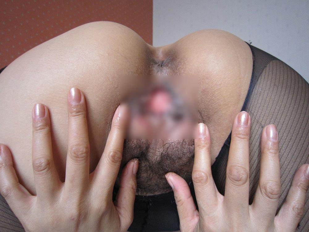 奥さんのパンスト破いてセックスするのエロすぎwww汚らしい素人感がヤバイwww 18109