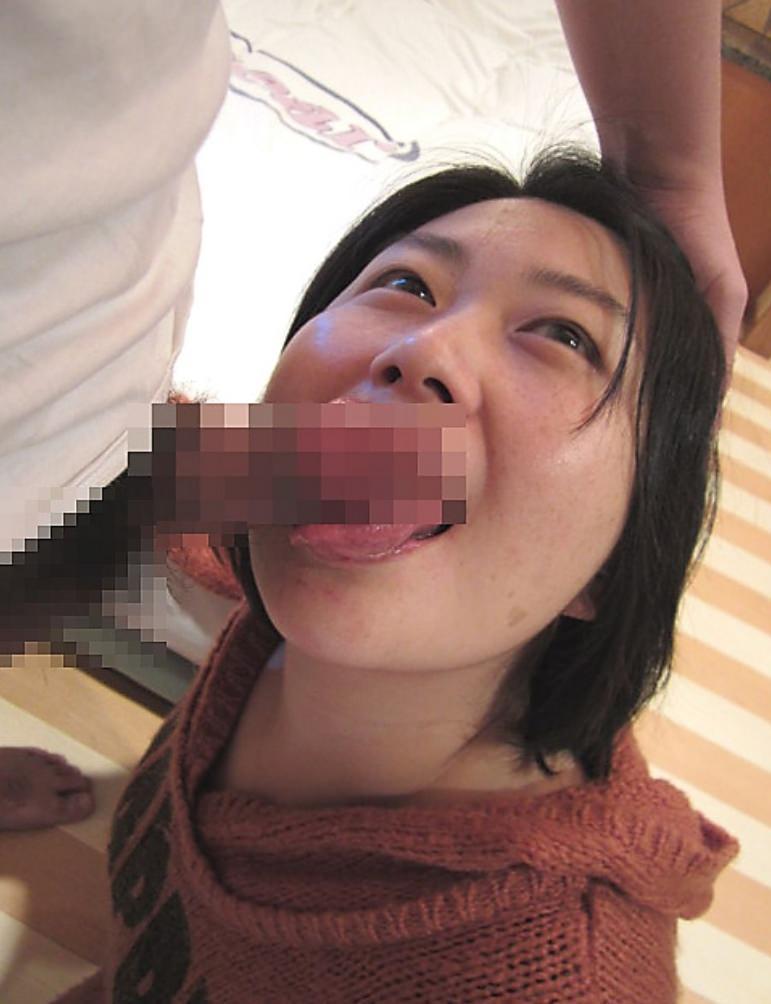 彼氏のチンコをパクー!!!性欲強い素人娘が得意のフェラチオwww 2719