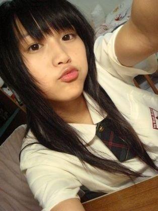 【悲報】ワイ、台湾のJKが可愛すぎて泣けてくるwwwwwwww m3YNE2V