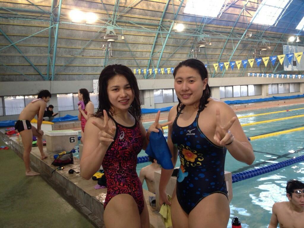 素人の競泳水着姿がホント抜けるから好きwwwwwwwwwwww plcEe2d