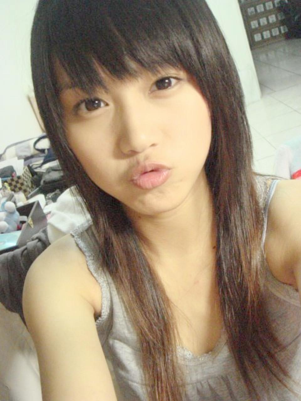 【悲報】ワイ、台湾のJKが可愛すぎて泣けてくるwwwwwwww wpid uK7NZqw