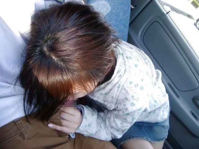 車内で彼女にオナニーさせたりハメ撮りして来たからお前らに晒すぜぇーwww 0606