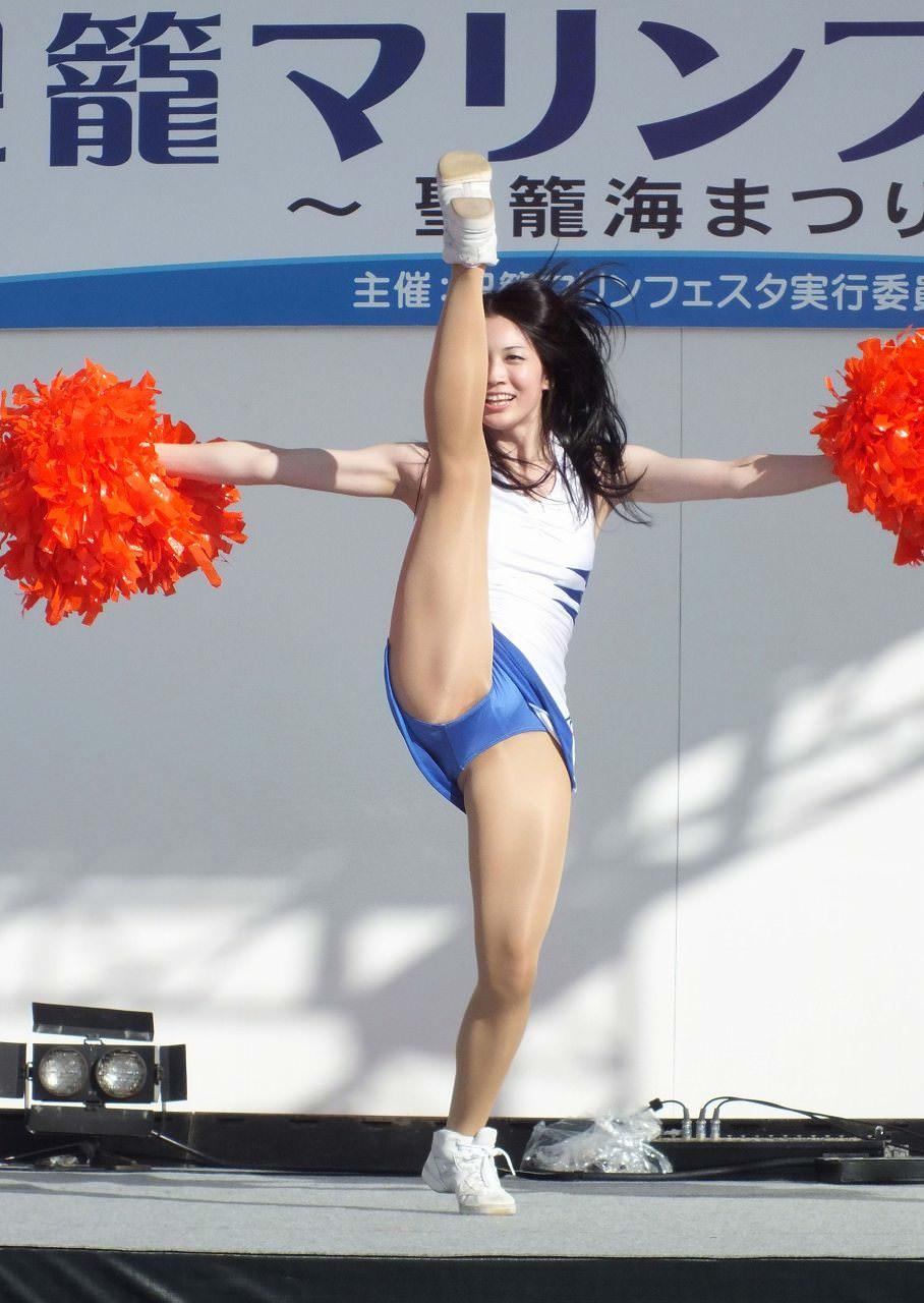 陸上系スポーツ選手の女の子がめっちゃエロいって事を証明します!!!!!!! 0716