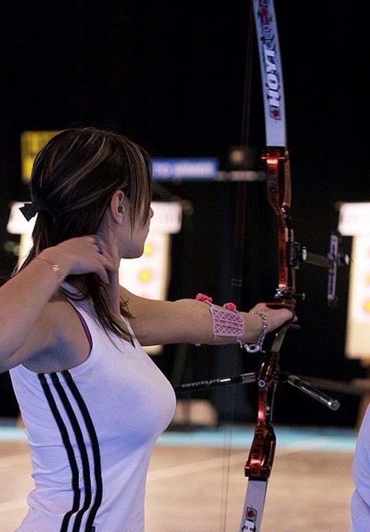 陸上系スポーツ選手の女の子がめっちゃエロいって事を証明します!!!!!!! 0719