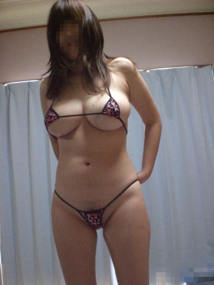 セックスが盛り上がるぜぇーwwwスケスケ下着を着るド変態人妻www 1537