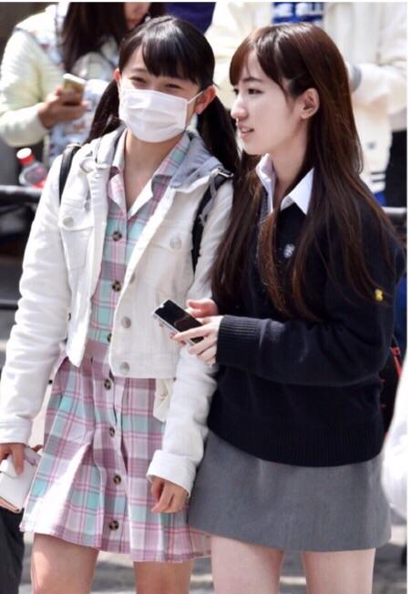 女子高生の制服が姿が好きすぎるので街撮り画像をくださいwwwwwwwwwww JmQtL08
