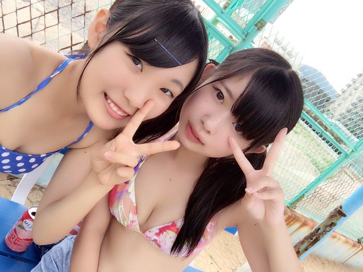日本人でも抵抗なく○起できる「外国人」しすぎてない→海外女子の自撮りエ□画像まとめ32枚!