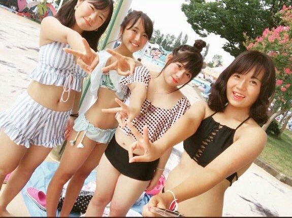この夏のリア充水着女子の素人エロ画像貼ってくぞwwwwwwww j3cFMVd