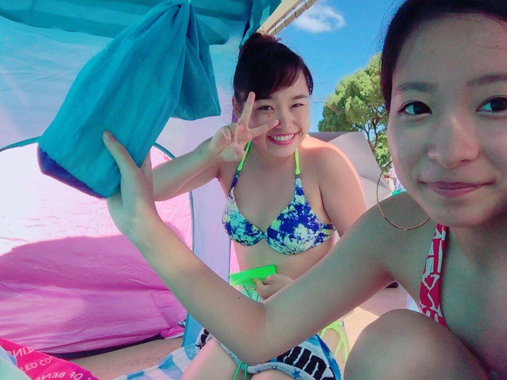来年の夏までおあずけになってしまった女子高生の水着画像wwwwwwww yo04BbH