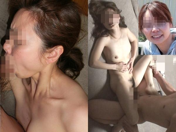 夫婦のリアルな家庭内セックス!!ハメ撮り画像を妻に内緒でアップしてワロタwww 01 13