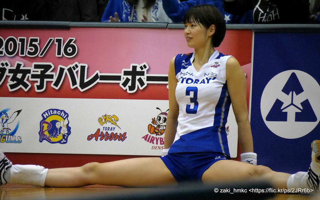 スポーツする女の子のクッソエロい画像をくださいwwwwww 614hFxO