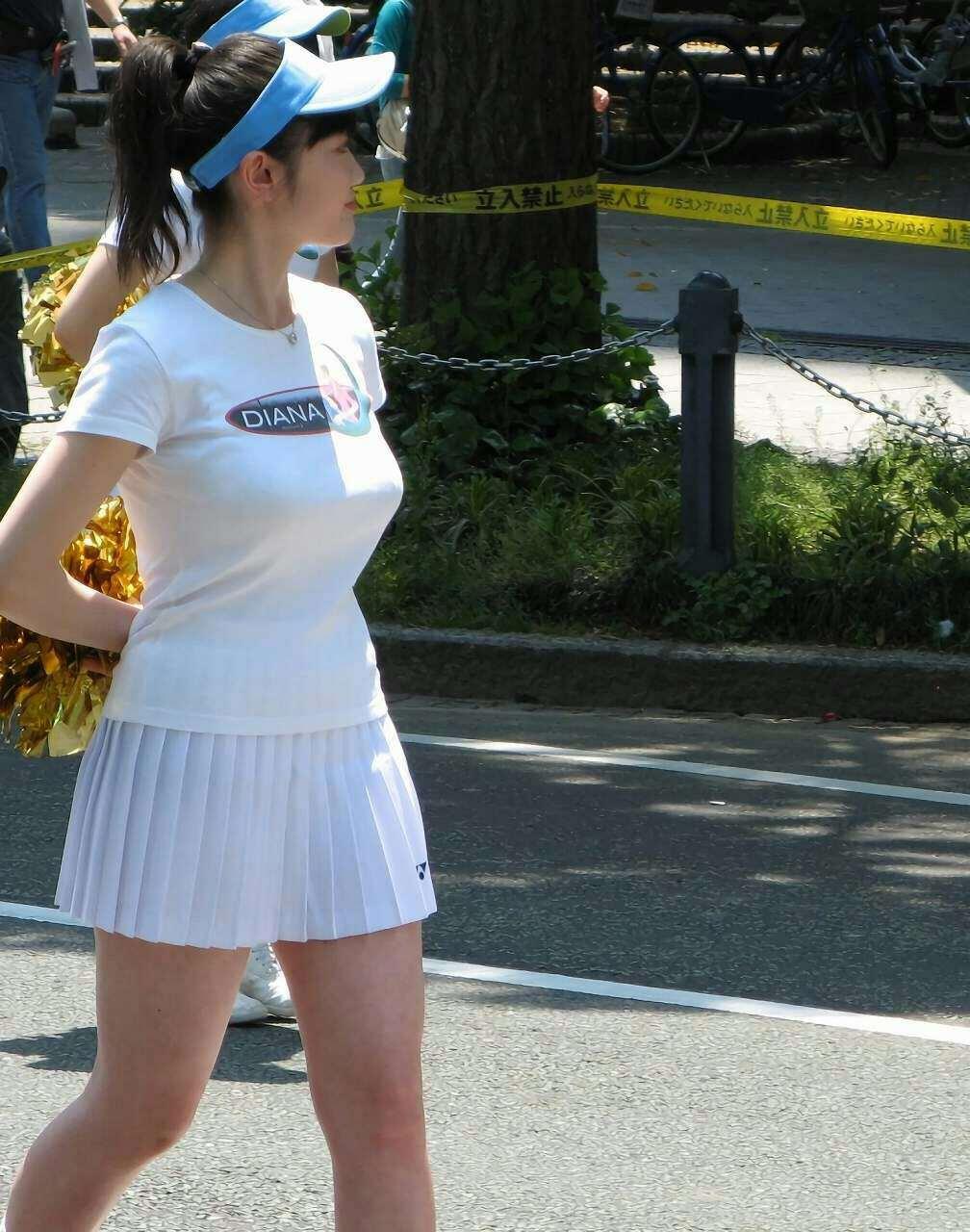 スポーツする女の子のクッソエロい画像をくださいwwwwww Acfr851