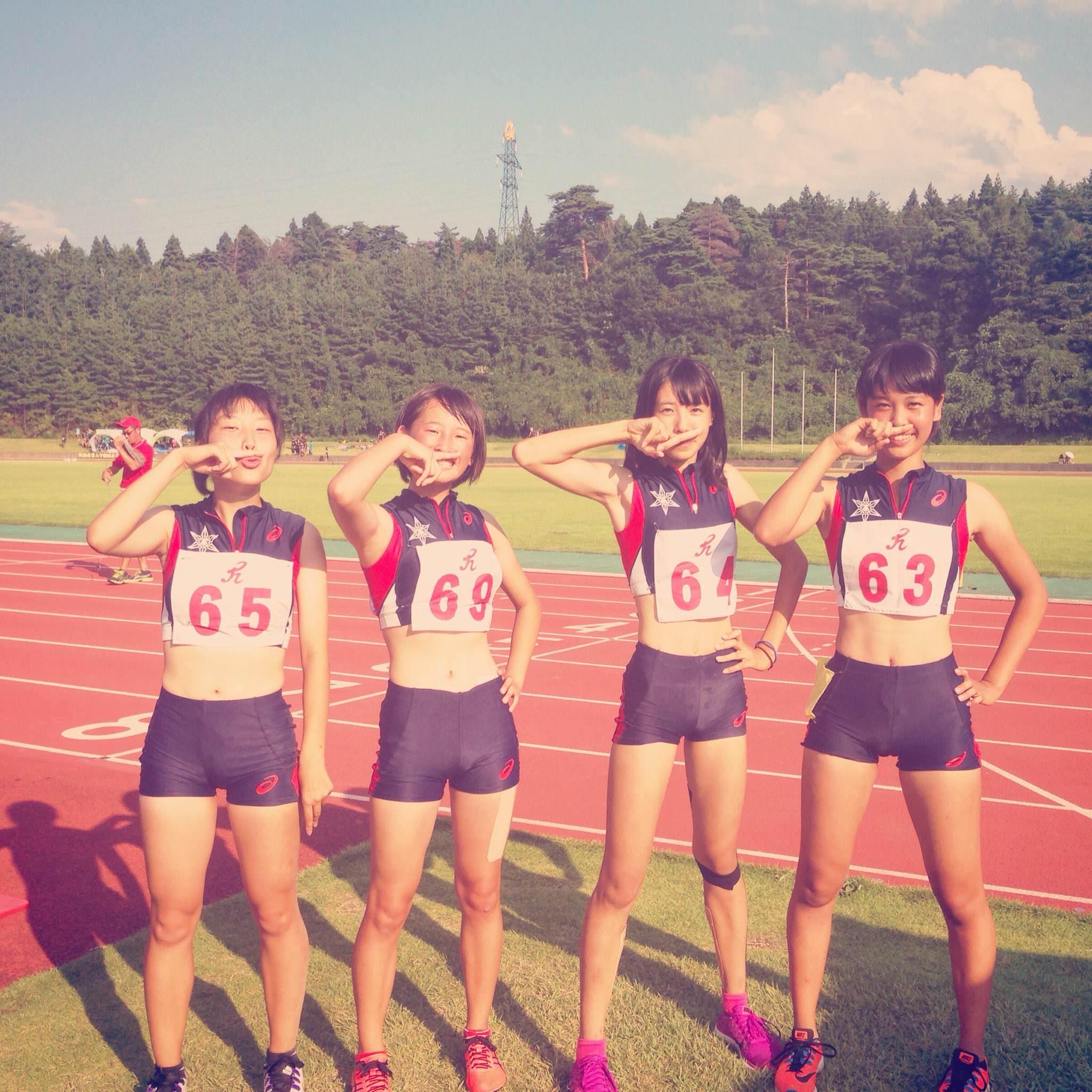 スポーツする女の子のクッソエロい画像をくださいwwwwww BsaSDk8