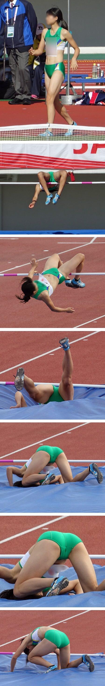 スポーツする女の子のクッソエロい画像をくださいwwwwww GX3tlEw