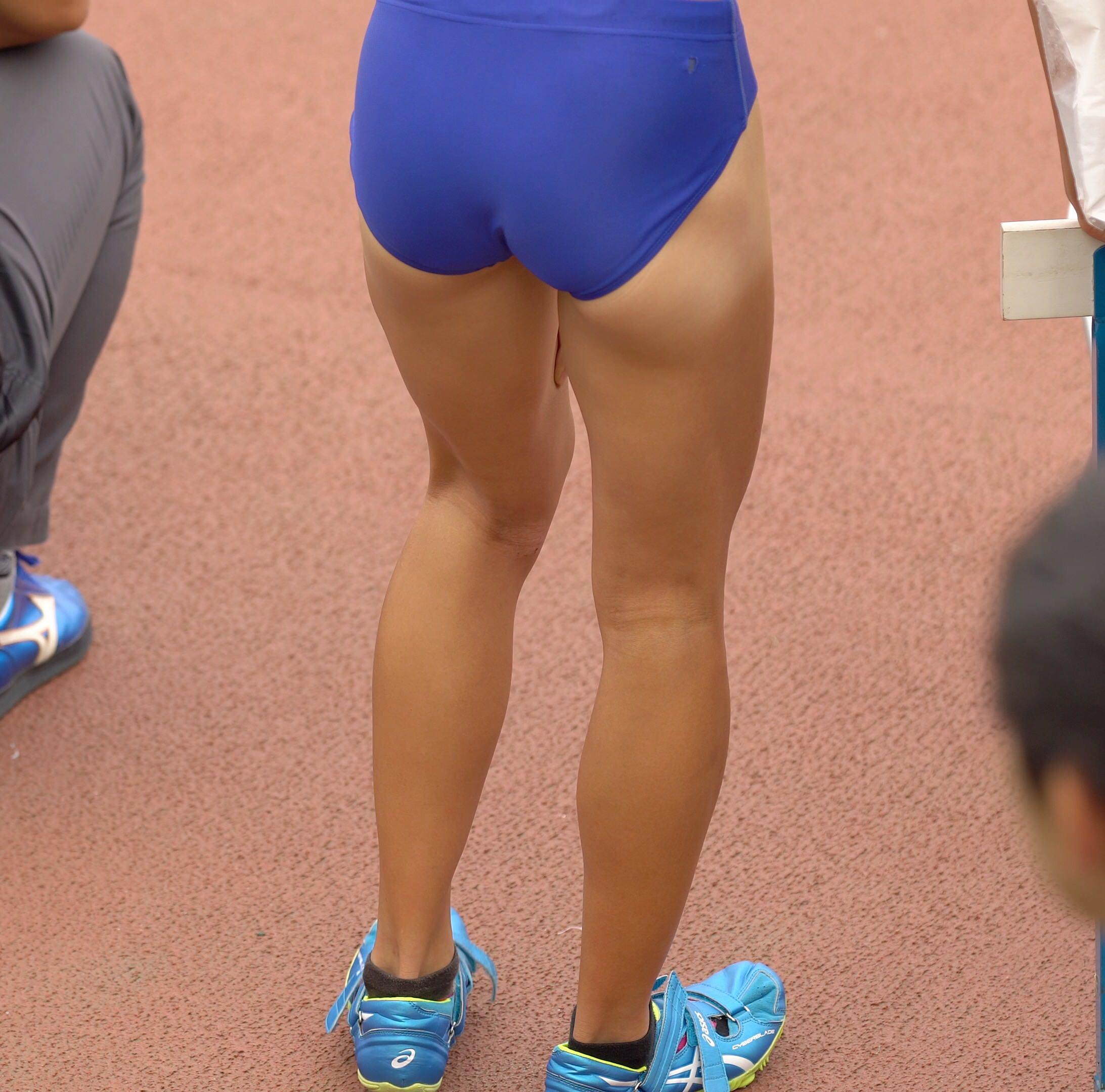 スポーツする女の子のクッソエロい画像をくださいwwwwww R43aOo9
