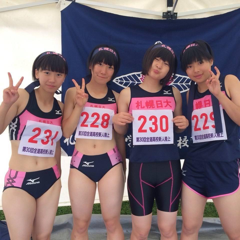 スポーツする女の子のクッソエロい画像をくださいwwwwww ZqwzpSf