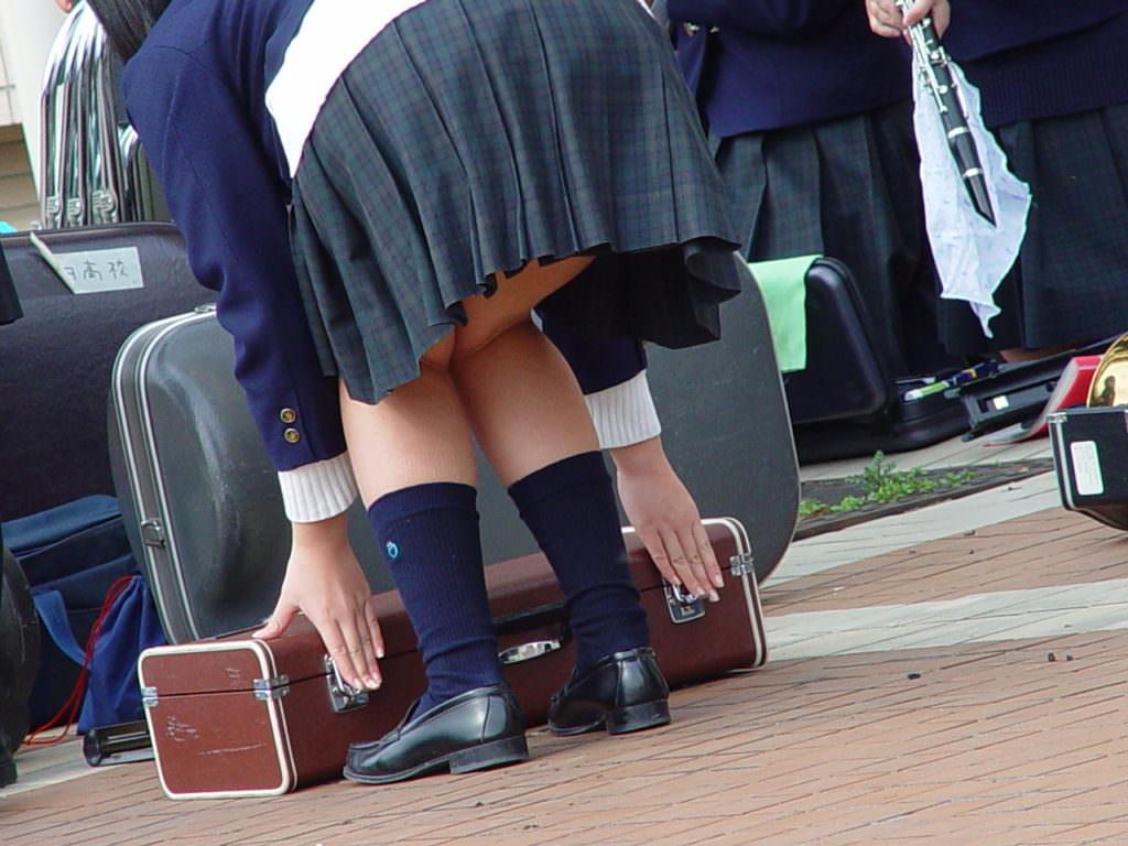 癒される女子高生の日常生活のエロ画像 ZtJCgf8