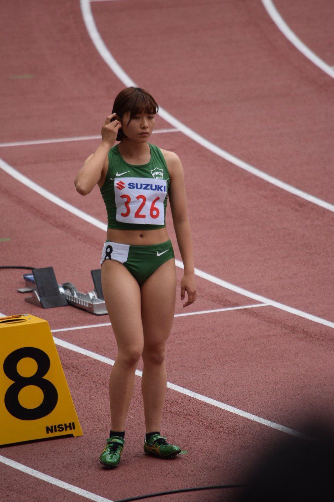 スポーツする女の子のクッソエロい画像をくださいwwwwww eCWGa2f