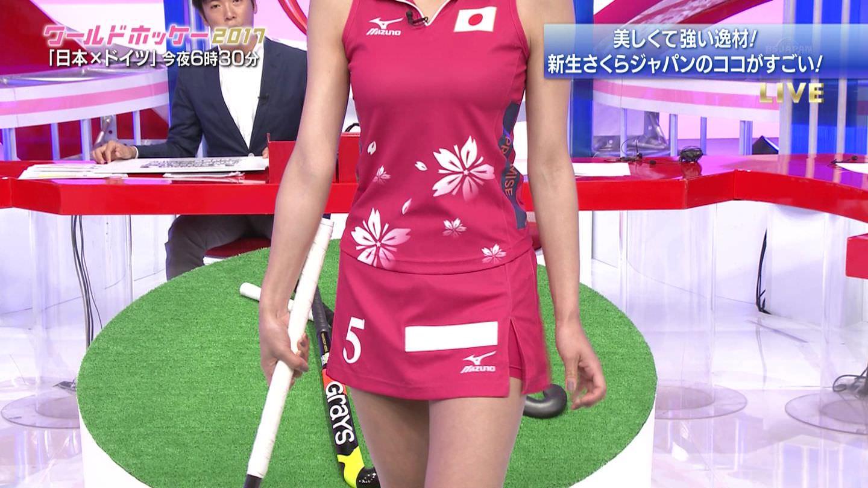 スポーツする女の子のクッソエロい画像をくださいwwwwww lC6G6NW
