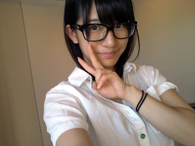 メガネっ子制服JK画像をキボンヌwwwwww miyu003 thumbnail2