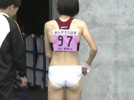 スポーツする女の子のクッソエロい画像をくださいwwwwww