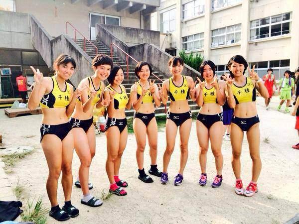 スポーツする女の子のクッソエロい画像をくださいwwwwww t5GxBXt