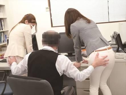 なぜ人妻の奥様はお尻ピチピチのパンツを履くのだろう。 DUgsNPh