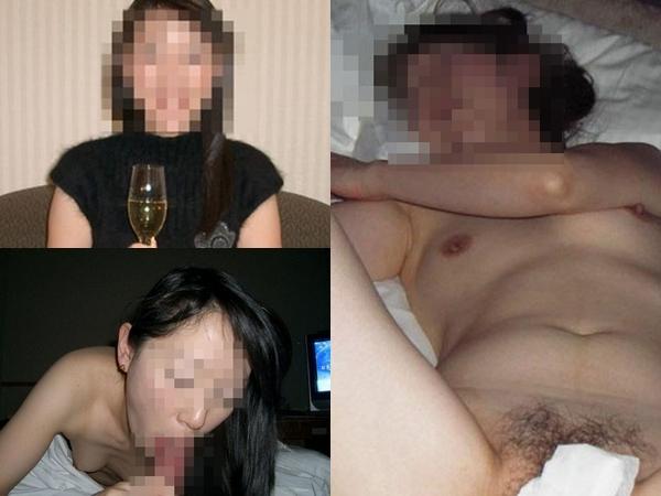 男性経験は旦那だけな人妻をナンパしたら余裕だったーwwwラブホ連れ込んでセックスして美味しく頂きましたwww 01 8