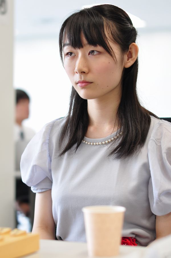 女流プロ棋士の着衣おっぱい画像スレwwwwww 20160813 tukada1
