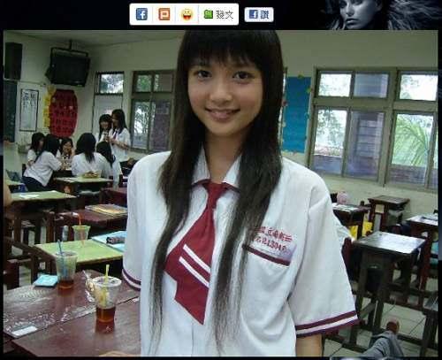 台湾の女子高生のレベルが高すぎると話題に!!!! GFuCyPk