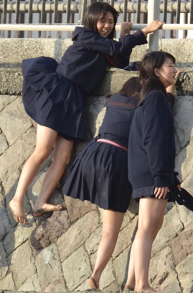 女子高生と合法的に混浴する方法を発見したぞぉーwww ccX1qxf