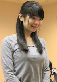 女流プロ棋士の着衣おっぱい画像スレwwwwww iino1
