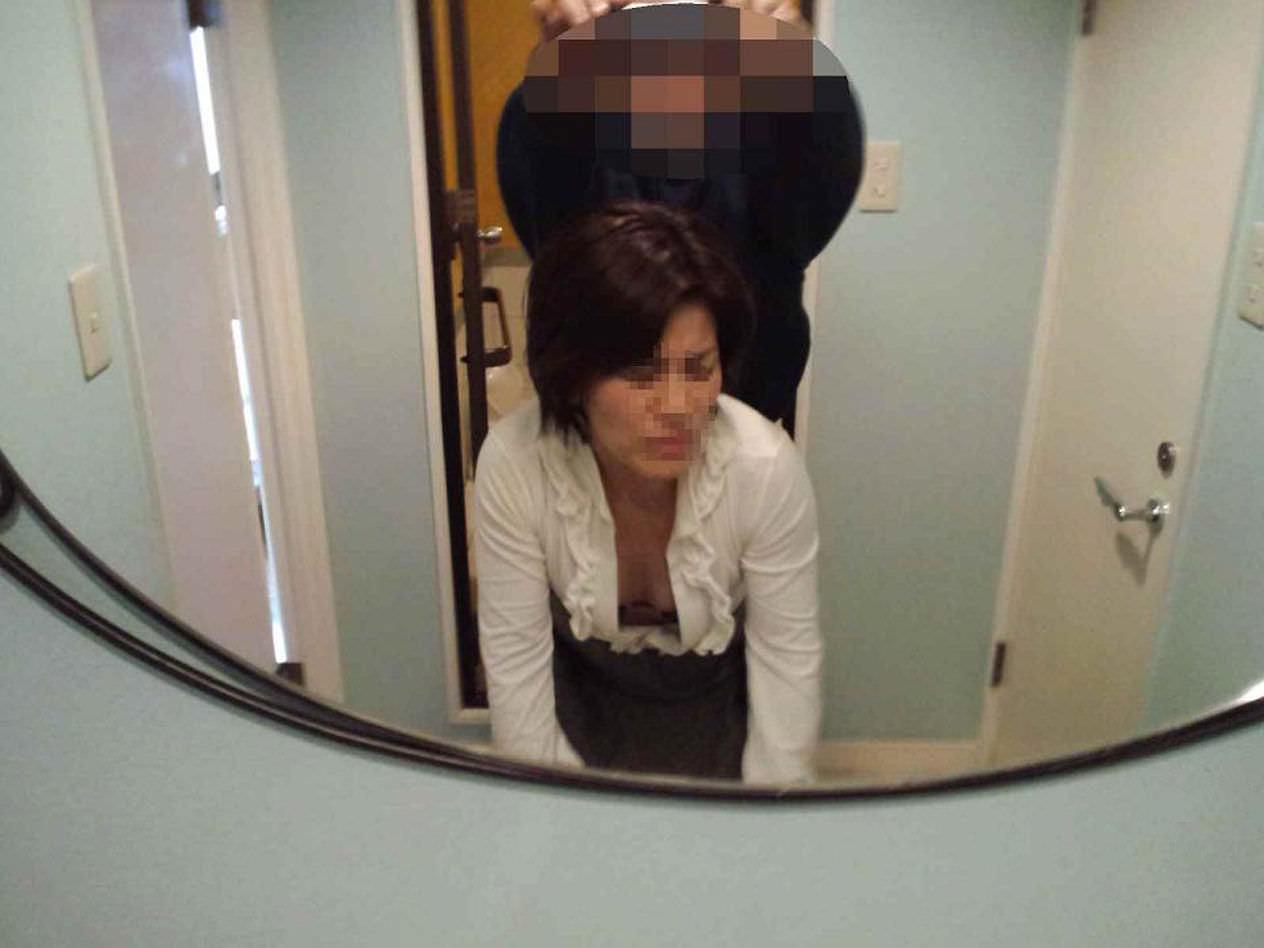 鏡前でセックスする素人カップルwwwこれ彼氏は友達に絶対見せてんだろーwww 0402