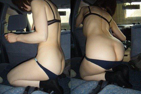貧乏な訳あり素人妻がセックスに選ぶ場所www間男とのカーセックスが燃えるんですwww 0830