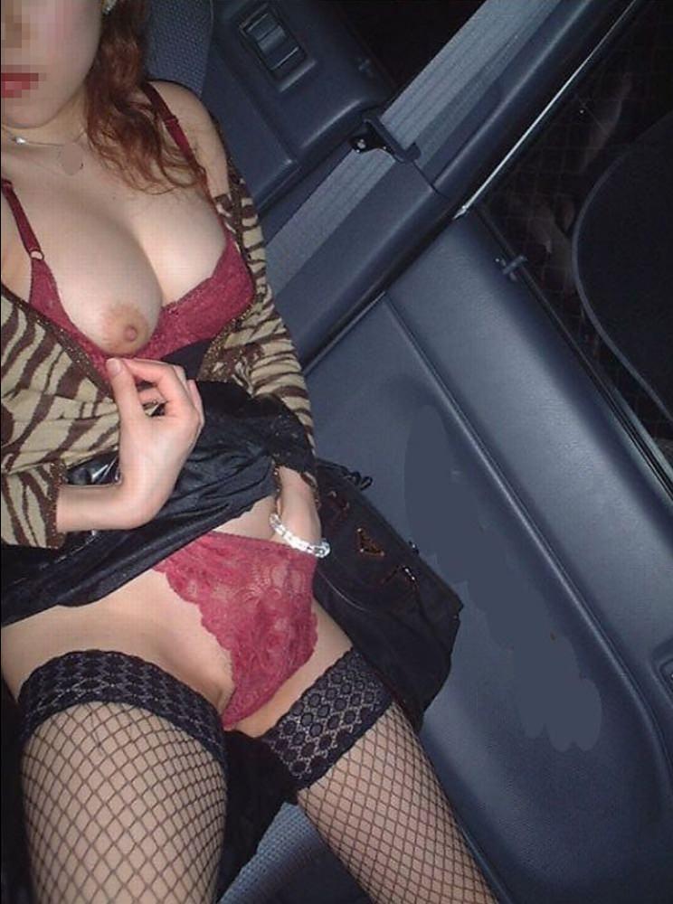 貧乏な訳あり素人妻がセックスに選ぶ場所www間男とのカーセックスが燃えるんですwww 0834