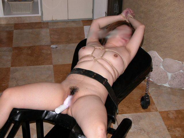 バイブオナニーで逝き喘ぎまくるド変態素人娘のエロ画像wwwwwwww 0269