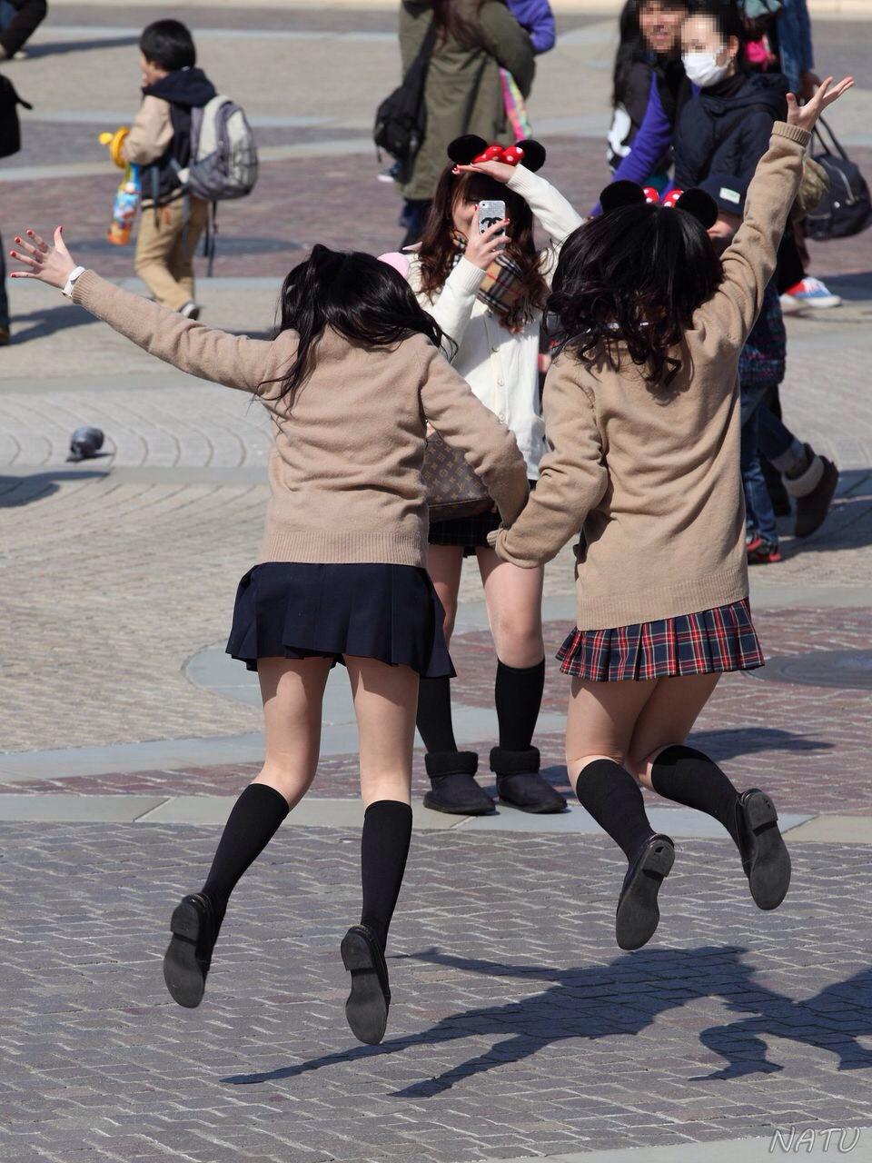 JKエロ画像でも見て嫌なことは忘れちゃおーぜぇー!!!!!!!!!!! 0lFJSNf