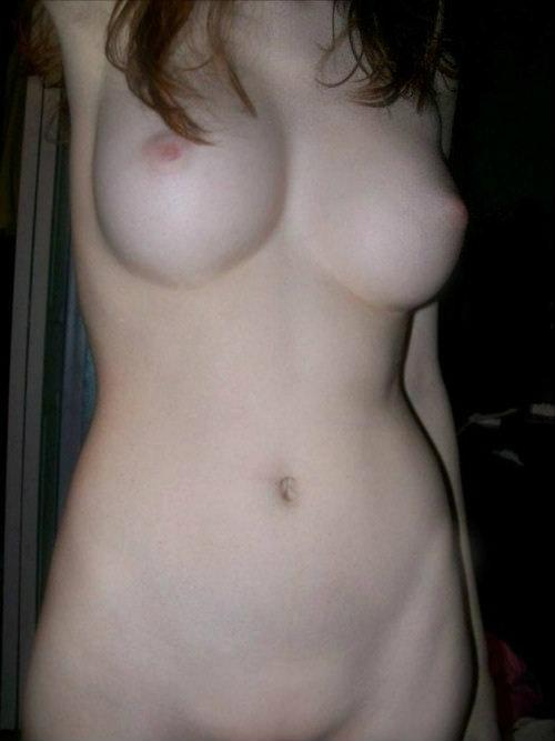 自宅で撮った素人娘の美巨乳ってなかなか貴重よな!!! 1022