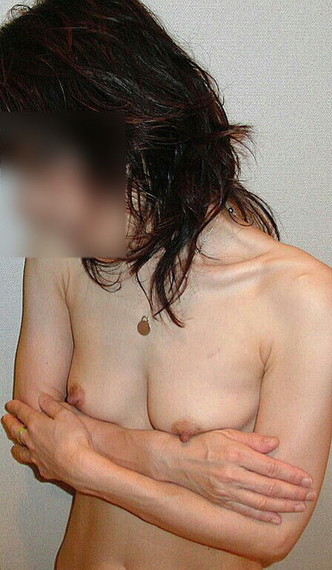 大人になっても大きくならなかった熟女の貧乳パイパイwwwwwwwwww 1264