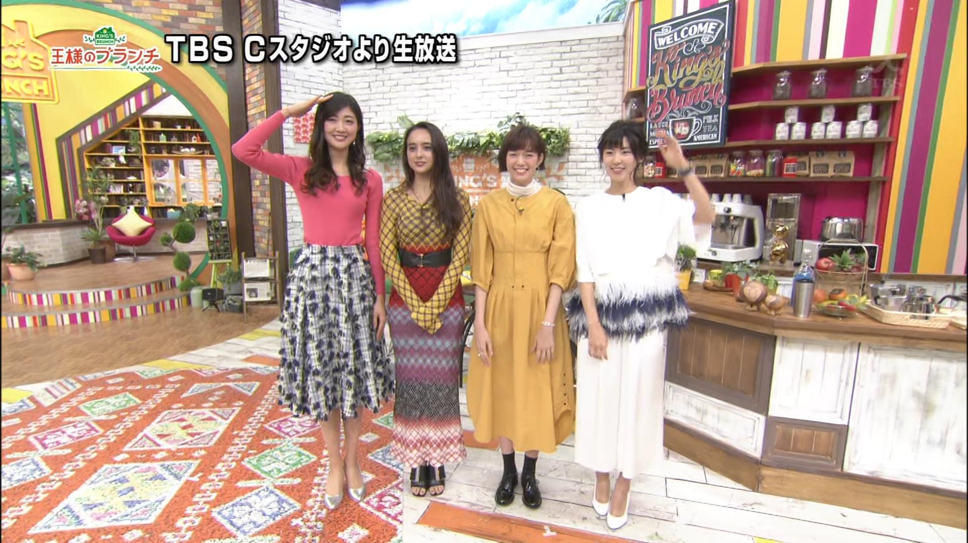 高身長のアイドルが並んだ結果wwwwwwwww 1520641909169