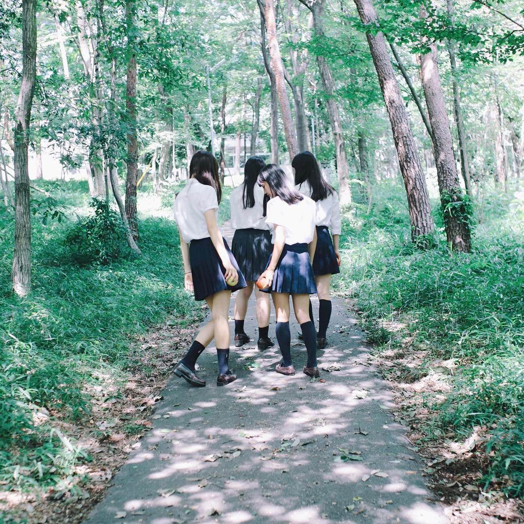女子高生のいろんな姿したkawaii画像を集めてみました! 17404
